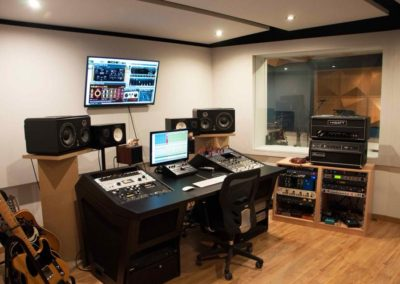 weel sound estudio 1